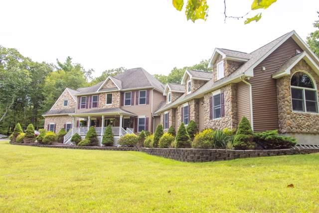 119 White Pine Ct, Milford, PA 18337 (MLS #19-4371) :: McAteer & Will Estates | Keller Williams Real Estate