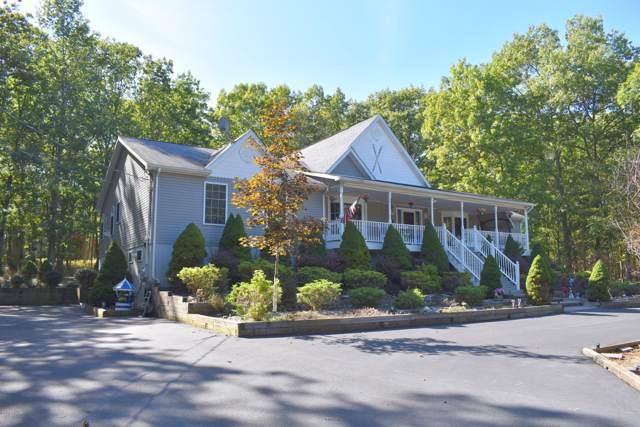 153 Robin Way, Lackawaxen, PA 18435 (MLS #19-4375) :: McAteer & Will Estates | Keller Williams Real Estate