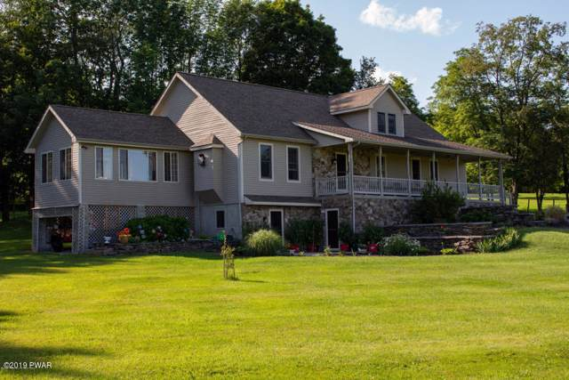 489 Vauter Rd, Clifford Twp, PA 18470 (MLS #19-4379) :: McAteer & Will Estates | Keller Williams Real Estate