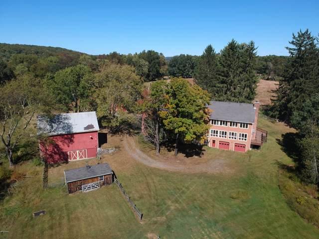 200 Berger Rd, Matamoras, PA 18336 (MLS #19-4404) :: McAteer & Will Estates | Keller Williams Real Estate
