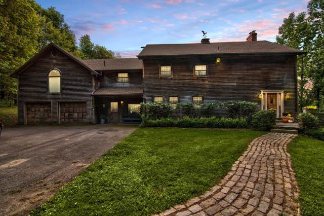 200 Town Hill Rd, Prompton, PA 18456 (MLS #19-4406) :: McAteer & Will Estates | Keller Williams Real Estate