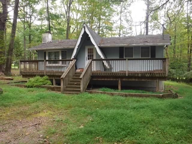 164 Persimmon Dr, Dingmans Ferry, PA 18328 (MLS #19-4420) :: McAteer & Will Estates | Keller Williams Real Estate