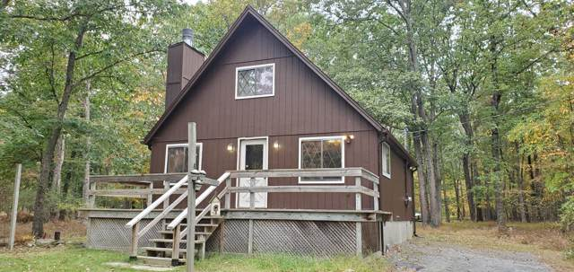 171 Conashaugh Trl, Milford, PA 18337 (MLS #19-4486) :: McAteer & Will Estates | Keller Williams Real Estate