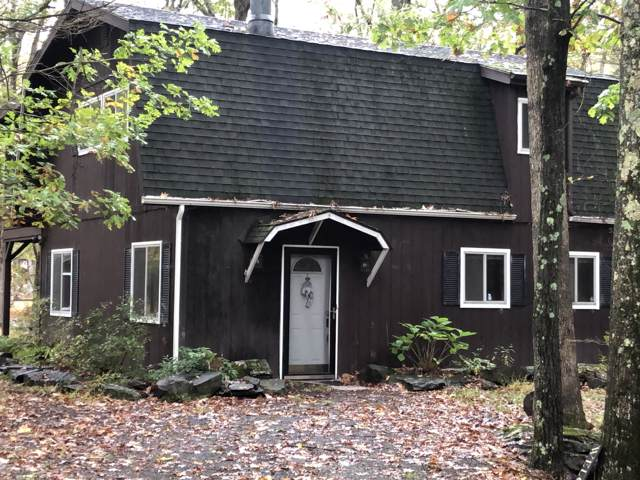 117 Village Ln, Lords Valley, PA 18428 (MLS #19-4567) :: McAteer & Will Estates | Keller Williams Real Estate