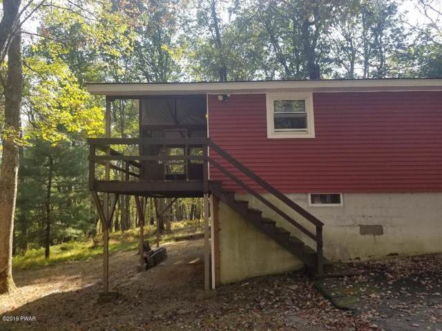 191 Lake Dr, Dingmans Ferry, PA 18328 (MLS #19-4600) :: McAteer & Will Estates | Keller Williams Real Estate
