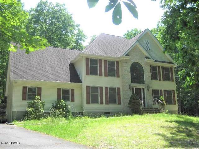 804 Basswood Court West, Lords Valley, PA 18428 (MLS #19-4621) :: McAteer & Will Estates | Keller Williams Real Estate