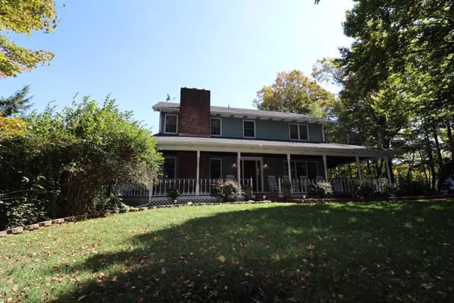 178 Center Street, Covington Twp, PA 18424 (MLS #19-4649) :: McAteer & Will Estates | Keller Williams Real Estate