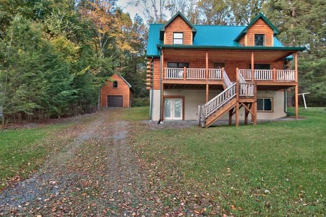 61 Giles Rd, Waymart, PA 18472 (MLS #19-4672) :: McAteer & Will Estates | Keller Williams Real Estate