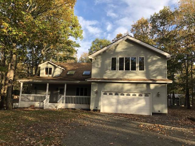 117 Saddle Brook Ln, Hawley, PA 18428 (MLS #19-4678) :: McAteer & Will Estates | Keller Williams Real Estate