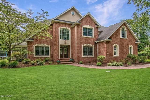 109 Devonshire Drive, Roaring Brook Township, PA 18444 (MLS #19-4684) :: McAteer & Will Estates | Keller Williams Real Estate