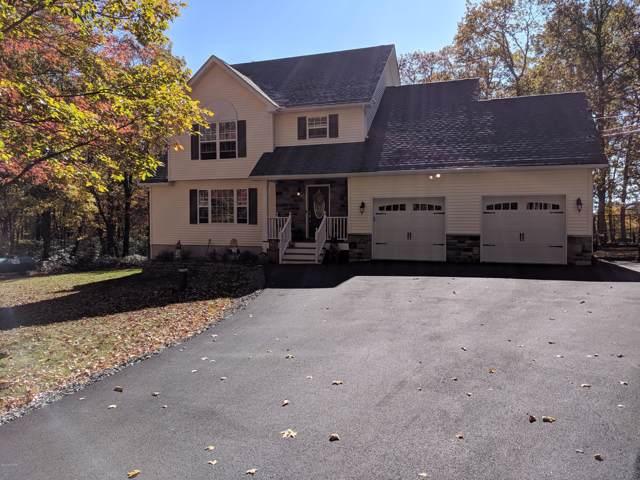 106 Blue Heron Ln, Milford, PA 18337 (MLS #19-4692) :: McAteer & Will Estates | Keller Williams Real Estate