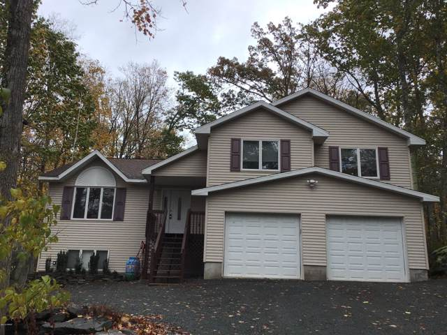 217 Forest Dr, Lords Valley, PA 18428 (MLS #19-4695) :: McAteer & Will Estates | Keller Williams Real Estate