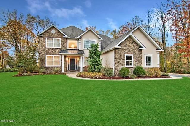 207 Birchwood Lane Ln, Jefferson Township, PA 18436 (MLS #19-4712) :: McAteer & Will Estates | Keller Williams Real Estate