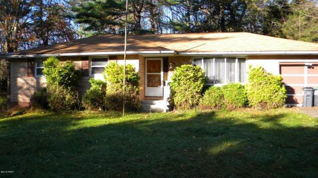 33 Rocky View Dr, Hawley, PA 18428 (MLS #19-4716) :: McAteer & Will Estates | Keller Williams Real Estate