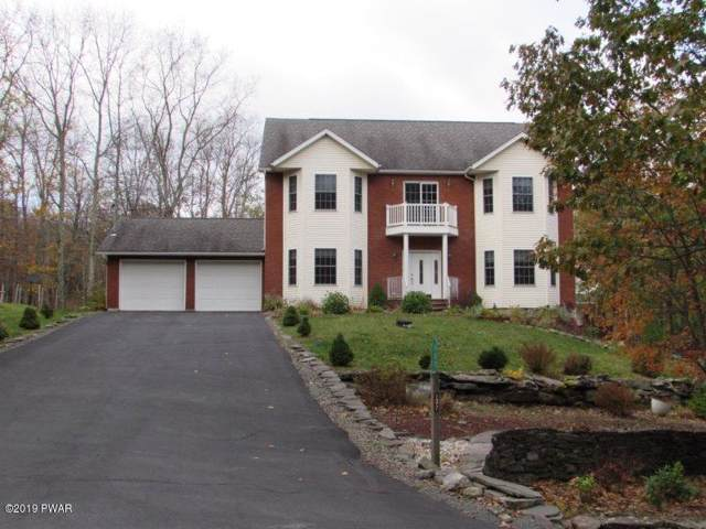 137 Blueridge Ln, Lords Valley, PA 18428 (MLS #19-4720) :: McAteer & Will Estates | Keller Williams Real Estate