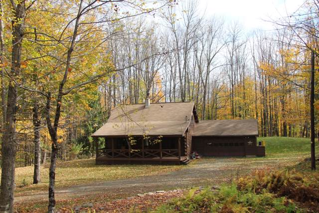 300 Highland Trl, Pleasant Mount, PA 18453 (MLS #19-4721) :: McAteer & Will Estates | Keller Williams Real Estate