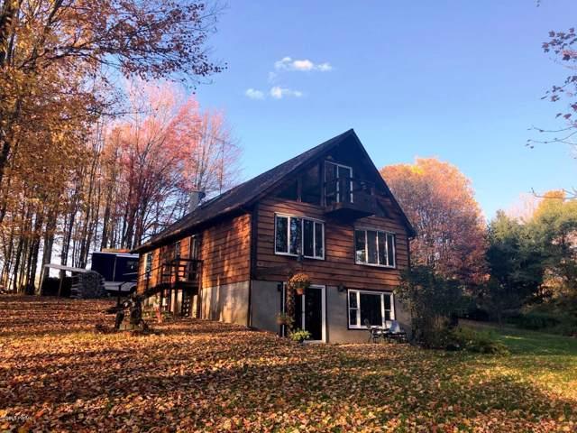 26 Peaceful Hill, Honesdale, PA 18431 (MLS #19-4726) :: McAteer & Will Estates | Keller Williams Real Estate