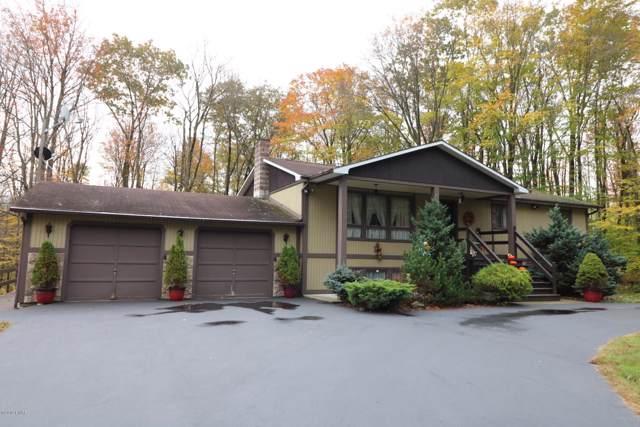 330 Lake Spangenburg Rd, Jefferson Township, PA 18436 (MLS #19-4727) :: McAteer & Will Estates | Keller Williams Real Estate
