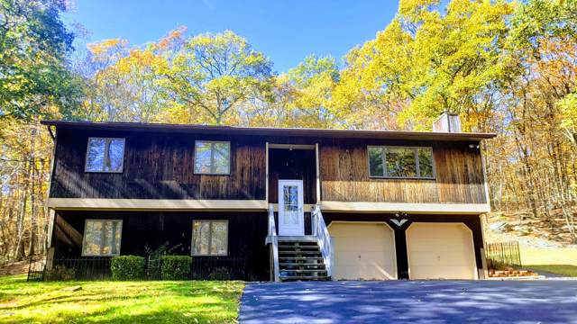 154 Wild Meadow Dr, Milford, PA 18337 (MLS #19-4736) :: McAteer & Will Estates | Keller Williams Real Estate