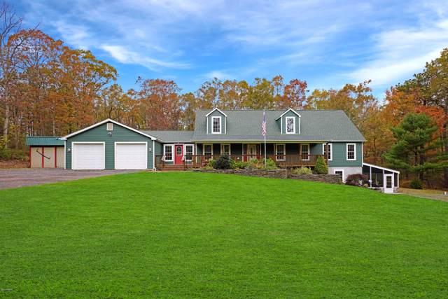 195 Fox Ridge Park Dr, Greeley, PA 18425 (MLS #19-4737) :: McAteer & Will Estates | Keller Williams Real Estate
