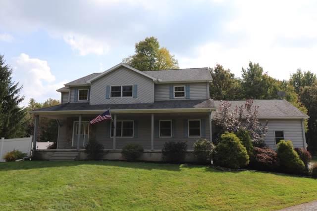 57 Davis Street, Springbrook Township, PA 18444 (MLS #19-4739) :: McAteer & Will Estates | Keller Williams Real Estate