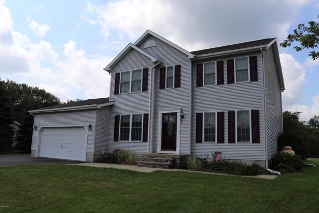 2390 Quicktown Road, Madison Township, PA 18444 (MLS #19-4741) :: McAteer & Will Estates | Keller Williams Real Estate