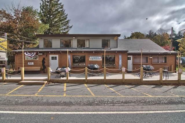 412 Route 390, Tafton, PA 18464 (MLS #19-4743) :: McAteer & Will Estates | Keller Williams Real Estate
