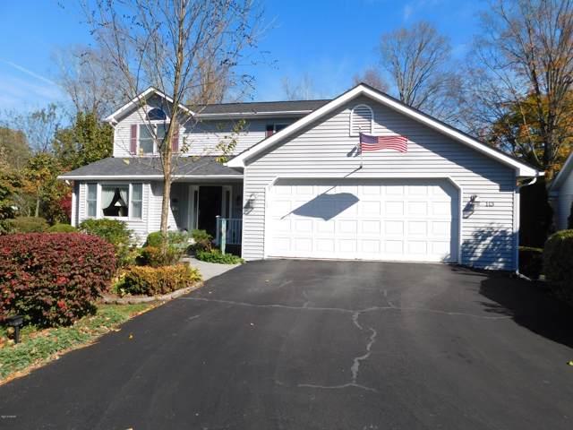 113 W Ann St, Milford, PA 18337 (MLS #19-4752) :: McAteer & Will Estates | Keller Williams Real Estate