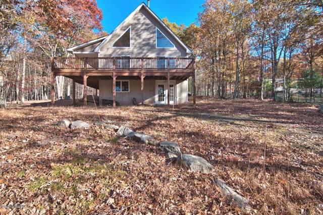 150 Pebble Rock Rd, Lackawaxen, PA 18435 (MLS #19-4782) :: McAteer & Will Estates | Keller Williams Real Estate