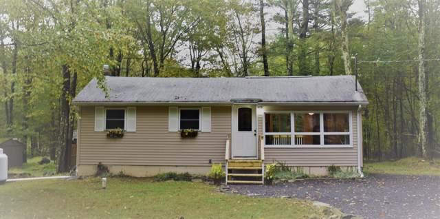 130 Maple St, Dingmans Ferry, PA 18328 (MLS #19-4789) :: McAteer & Will Estates | Keller Williams Real Estate