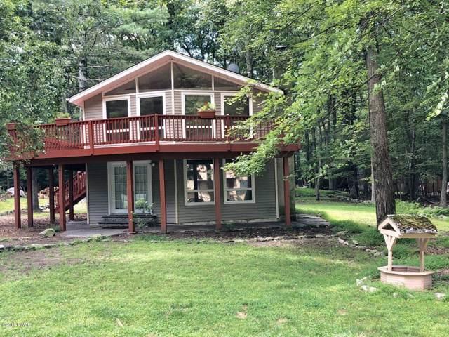 116 Yvonne Ln, Dingmans Ferry, PA 18328 (MLS #19-4798) :: McAteer & Will Estates   Keller Williams Real Estate