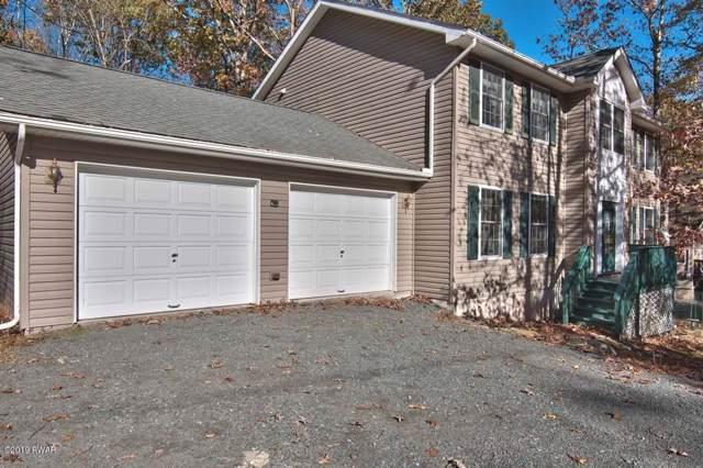 109 Firelight Ln, Lackawaxen, PA 18435 (MLS #19-4801) :: McAteer & Will Estates | Keller Williams Real Estate