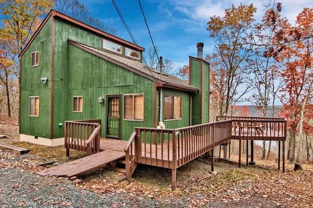 148 Robin Way, Lackawaxen, PA 18435 (MLS #19-4822) :: McAteer & Will Estates | Keller Williams Real Estate
