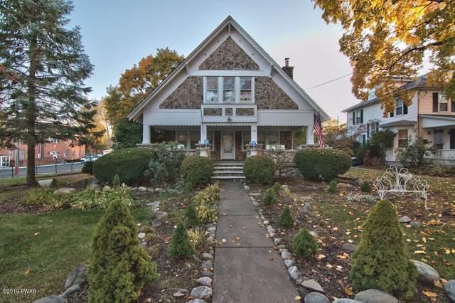 110 W George St, Milford, PA 18337 (MLS #19-4833) :: McAteer & Will Estates | Keller Williams Real Estate