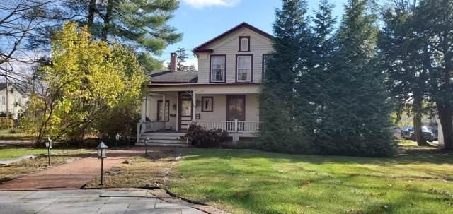 507 Broad St, Milford, PA 18337 (MLS #19-4834) :: McAteer & Will Estates | Keller Williams Real Estate