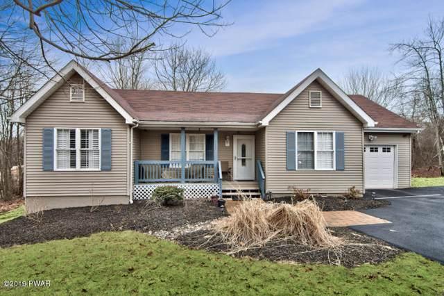 211 Hornbeam Ct, Long Pond, PA 18334 (MLS #19-4853) :: McAteer & Will Estates | Keller Williams Real Estate