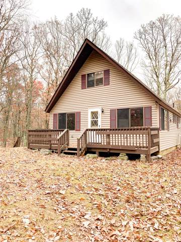191 Deer Trail Dr, Hawley, PA 18428 (MLS #19-4861) :: McAteer & Will Estates | Keller Williams Real Estate
