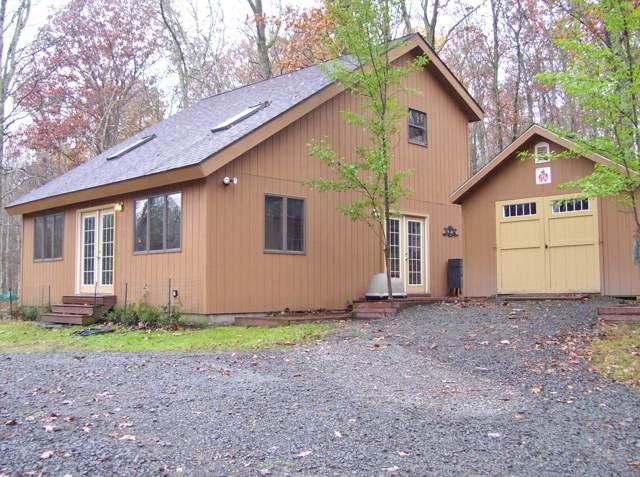 310 Falling Waters Blvd, Lackawaxen, PA 18435 (MLS #19-4873) :: McAteer & Will Estates | Keller Williams Real Estate