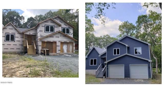 116 Stallon Dr, Lords Valley, PA 18428 (MLS #19-4896) :: McAteer & Will Estates   Keller Williams Real Estate