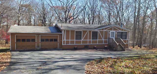 162 Primrose Ln, Milford, PA 18337 (MLS #19-4904) :: McAteer & Will Estates | Keller Williams Real Estate