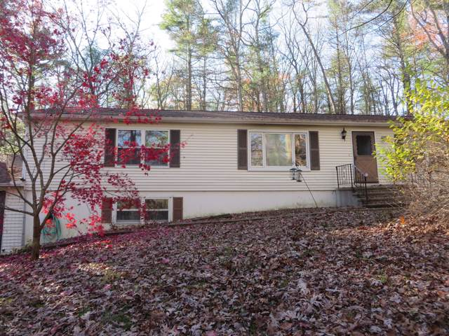 105 Westwood Ct, Milford, PA 18337 (MLS #19-4920) :: McAteer & Will Estates | Keller Williams Real Estate