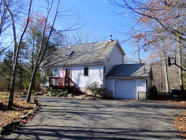 174 Sunrise Dr, Milford, PA 18337 (MLS #19-4921) :: McAteer & Will Estates | Keller Williams Real Estate