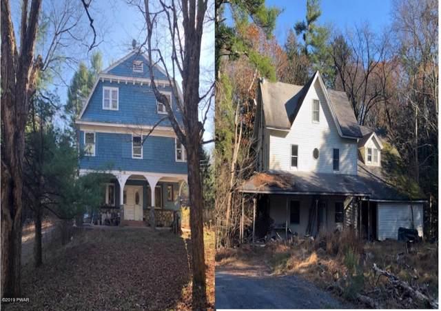 127 Evergreen Ln, Milford, PA 18337 (MLS #19-4927) :: McAteer & Will Estates | Keller Williams Real Estate