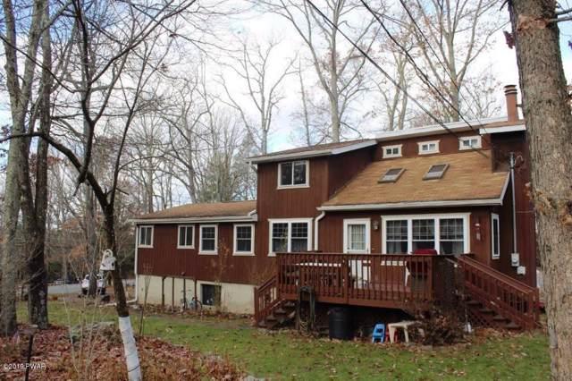 110 Pa-390, Tafton, PA 18464 (MLS #19-4939) :: McAteer & Will Estates | Keller Williams Real Estate