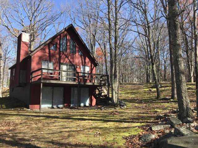 127 Pine Terrace, Milford, PA 18337 (MLS #19-4950) :: McAteer & Will Estates | Keller Williams Real Estate