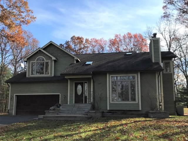 168 Kinsale Ln, Dingmans Ferry, PA 18328 (MLS #19-4951) :: McAteer & Will Estates | Keller Williams Real Estate