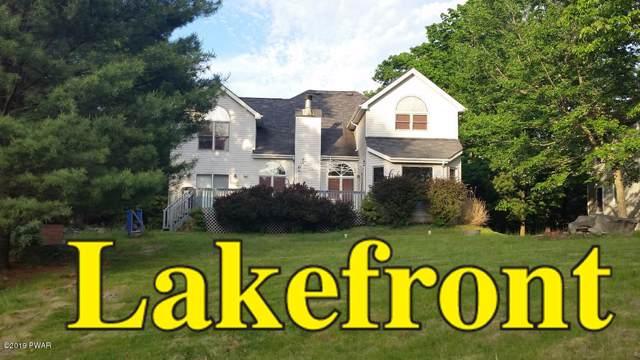 122 N Lake Dr, Dingmans Ferry, PA 18328 (MLS #19-4961) :: McAteer & Will Estates   Keller Williams Real Estate