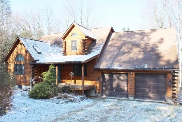 134 Rita Dr, Newfoundland, PA 18445 (MLS #19-4982) :: McAteer & Will Estates | Keller Williams Real Estate