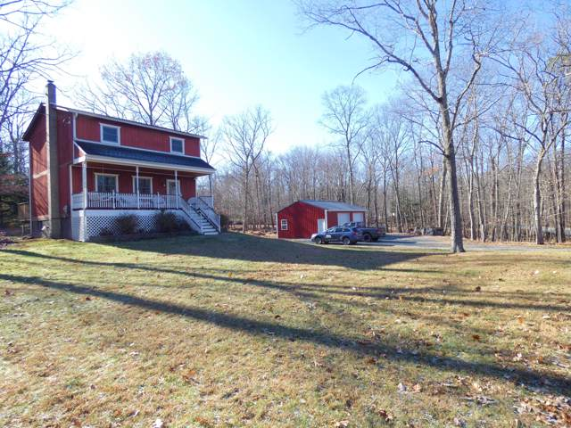 113 Midlake Dr, Milford, PA 18337 (MLS #19-5000) :: McAteer & Will Estates | Keller Williams Real Estate