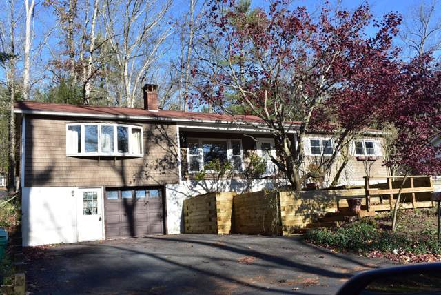 116 Pine Acres, Milford, PA 18337 (MLS #19-5002) :: McAteer & Will Estates   Keller Williams Real Estate